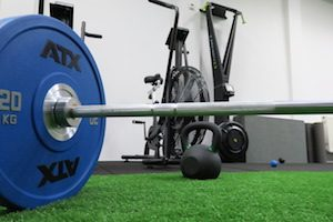 Crossfit Kern-Fit Saarlouis