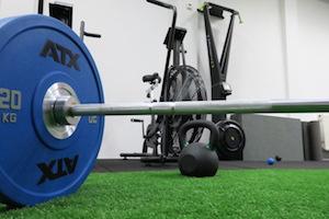 Crossfit Kern-Fit Fitnessstudio Saarlouis