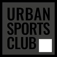 Logo Urban Sports Club