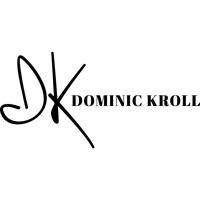 Logo Dominic Kroll Personal Trainer in Saarlouis