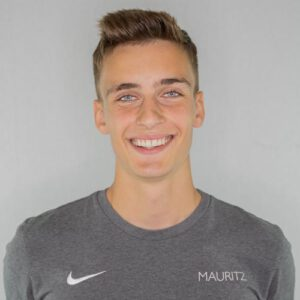 Mauritz verstärkt das Team